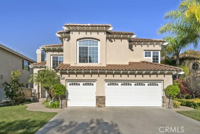21582 Honeysuckle Street Rancho Santa Margarita, CA 92679 - MLS #: OC18153525