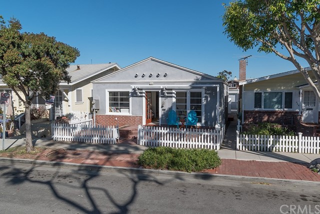 508 W Bay Avenue Newport Beach, CA 92661 - MLS #: NP18023720