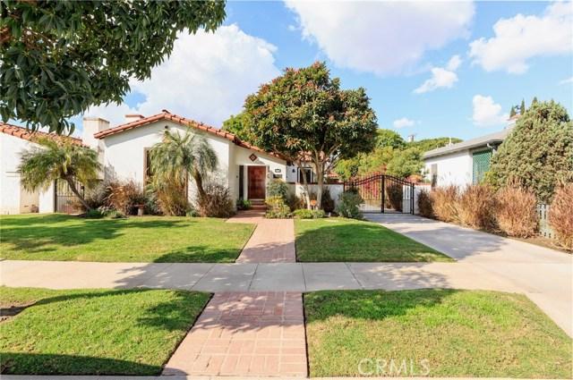 3705 Rose Av, Long Beach, CA 90807 Photo 0