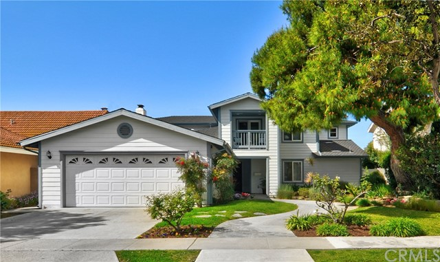 Photo of 16549 Teak Circle, Fountain Valley, CA 92708