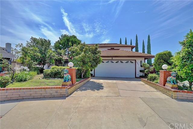 2467 Agostino Drive, Rowland Heights, CA 91748