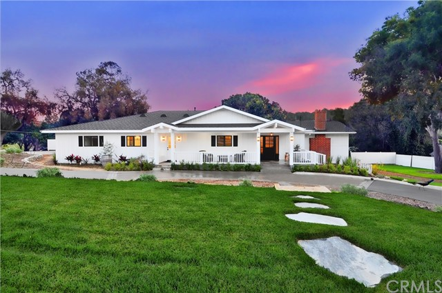 Single Family Home for Sale at 57 Buckskin Lane Rolling Hills Estates, California 90274 United States