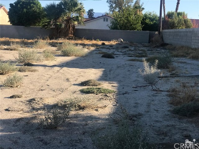 Land for Sale at Vista Chino Vista Chino Cathedral City, California 92255 United States