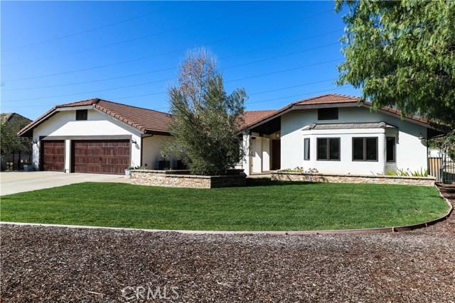 939 Deep Springs Drive, Claremont, CA 91711