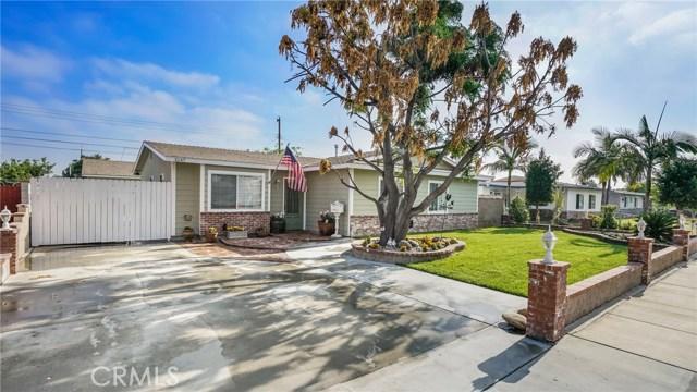 3147 W Monroe Av, Anaheim, CA 92801 Photo 1