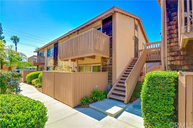 1076 Cabrillo Park Drive A Santa Ana, CA 92701 is listed for sale as MLS Listing CV16119905