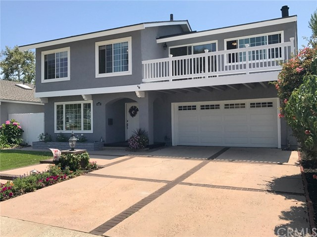 4182 Homestead Street Irvine, CA 92604 is listed for sale as MLS Listing PW17127531