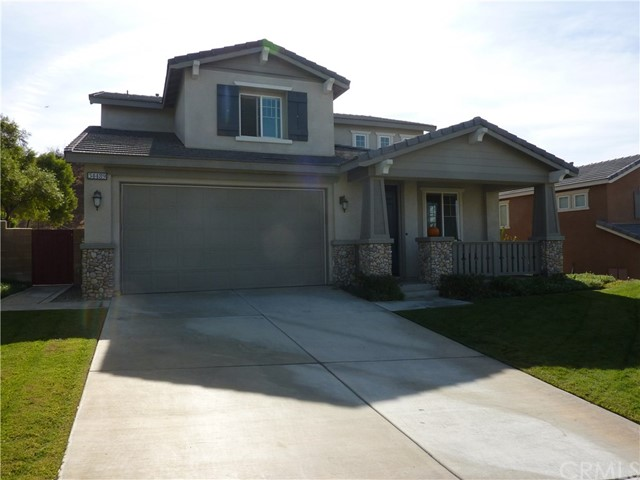 34489 Venturi Avenue Beaumont, CA 92223 is listed for sale as MLS Listing IV16720976