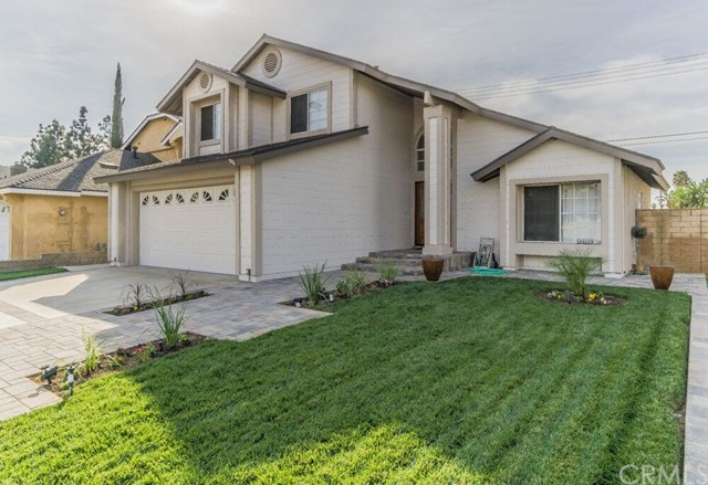 , CA  is listed for sale as MLS Listing CV17262845