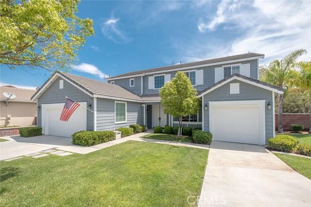 38930  Sugar Pine Way, Murrieta, California