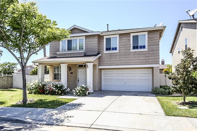 Single Family Home for Sale at 17661 Loganberry Road Carson, California 90746 United States