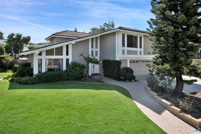 222 S Hillcrest Street, Anaheim Hills, California