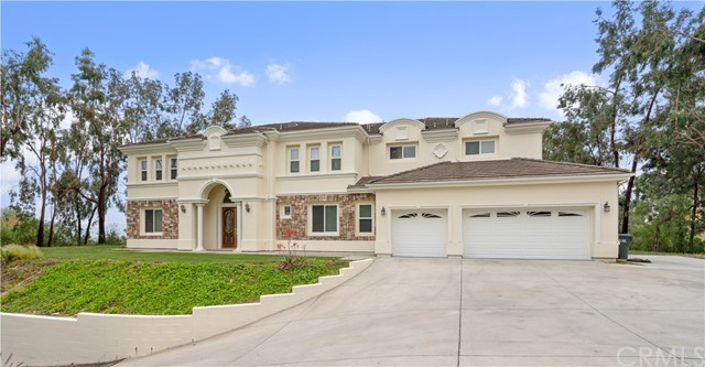 1420  Pierre Road, Walnut, California