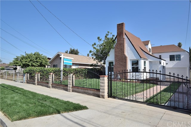 , CA  is listed for sale as MLS Listing SB18212509