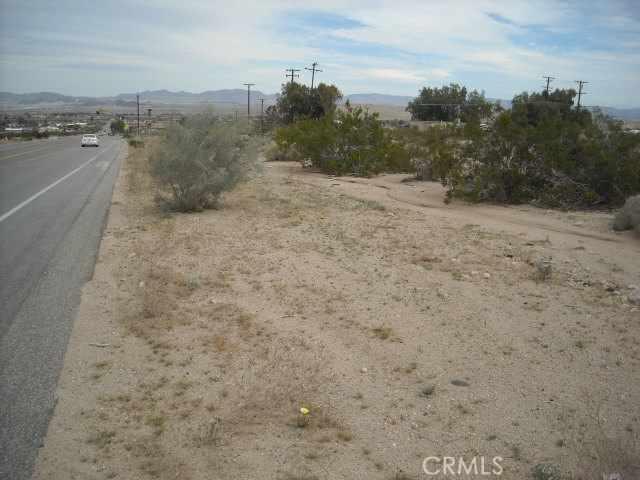 7383 Utah Trail, 29 Palms, CA, 92277