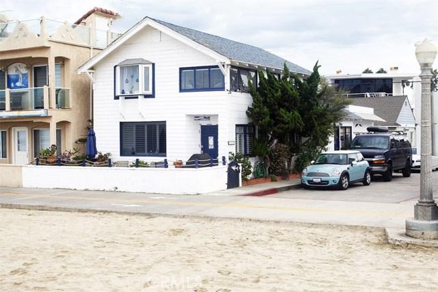 2500 W Oceanfront, Newport Beach CA 92663