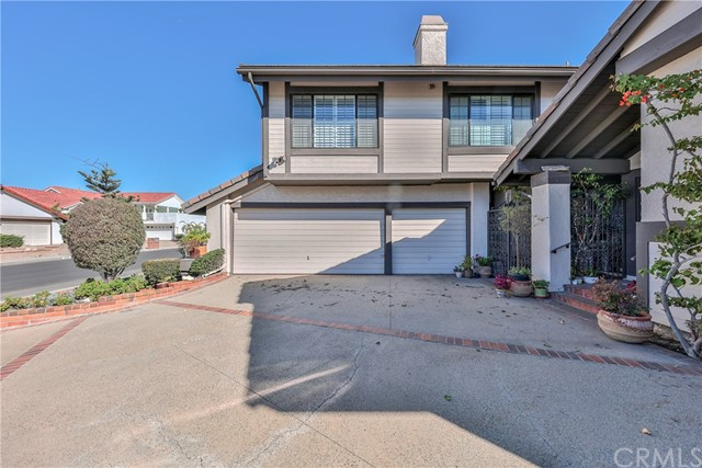 16302 Walrus Lane Huntington Beach, CA 92649 - MLS #: OC17270645