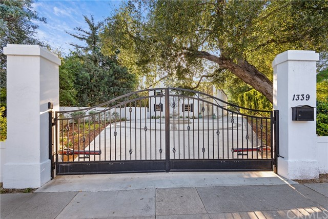 Detail Gallery Image 1 of 29 For 1339 Garfield Ave, South Pasadena,  CA 91030 - 6 Beds | 8 Baths