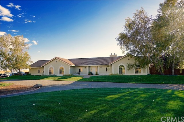 3650 Circle Four Court, Butte Valley CA 95965