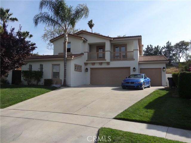 Single Family Home for Sale at 11876 Columbia Court Loma Linda, California 92354 United States