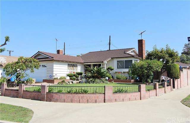 17122 Merit Avenue Gardena, CA 90247 - MLS #: PW18267697