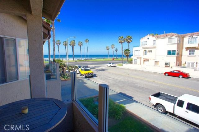 1400  Pacific Coast Unit 121, Huntington Beach, California