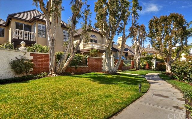 Huntington Beach Homes for Sale -  Two Story,  19462  Ironwood Lane