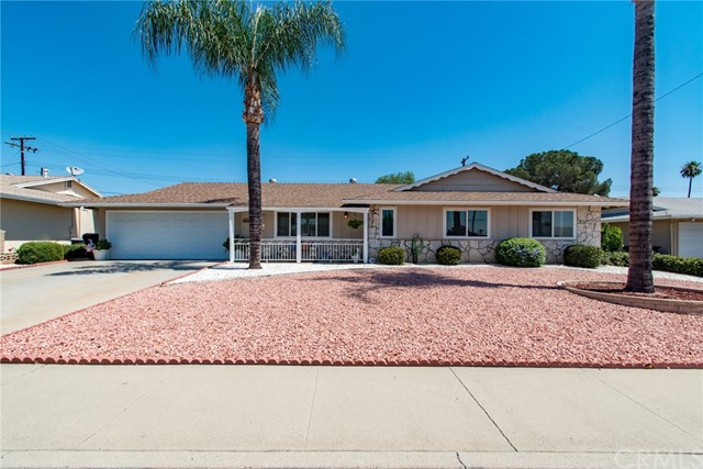 Photo of 28196 E Worcester Road, Sun City, CA 92586