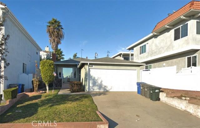 2517  Voorhees Avenue, Redondo Beach, California