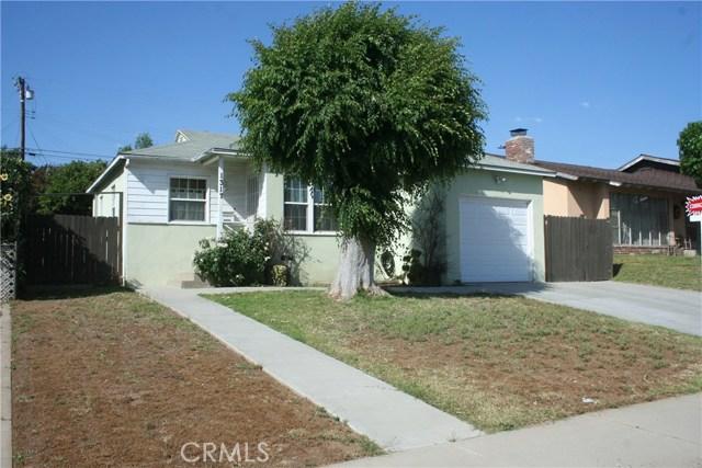 1317 Bonita Avenue, La Verne, CA 91750