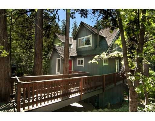 Single Family Home for Rent at 644 Grass Valley Road Lake Arrowhead, California 92352 United States