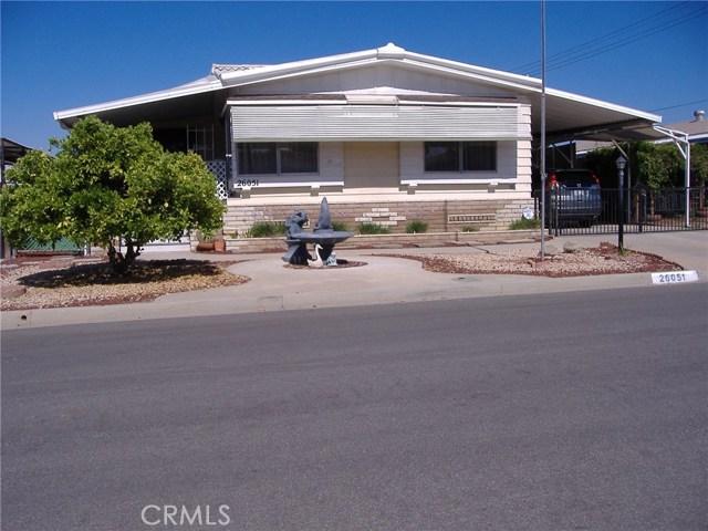 26051 Kentia Palm Dr, Homeland, CA 92548 Photo