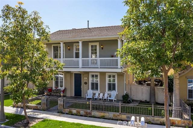 5 Trumpet Vine Street, Ladera Ranch, California