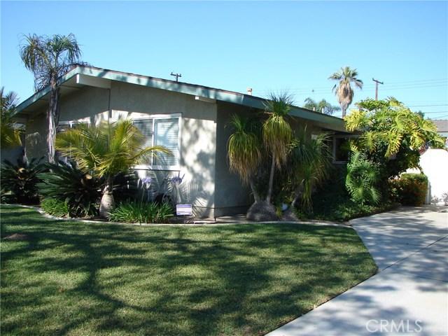 636 Gilbuck Drive, Anaheim, CA, 92802