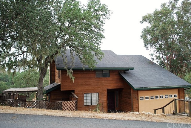 2448 Stern Deck Road, Bradley, CA 93426