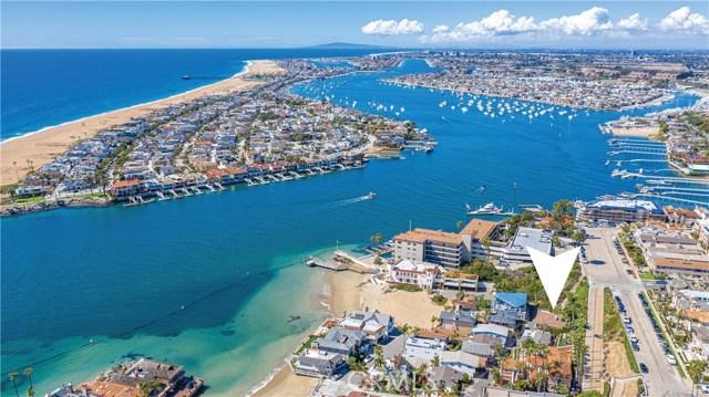 2607 Ocean Boulevard Corona del Mar, CA 92625