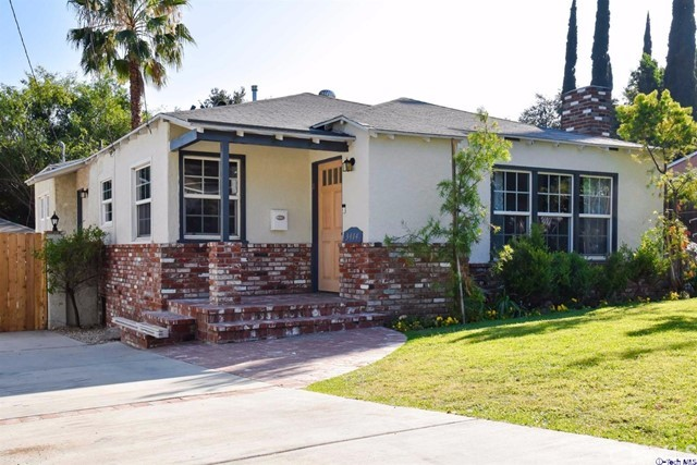3414 Encinal Avenue La Crescenta, CA 91214 is listed for sale as MLS Listing 316005989