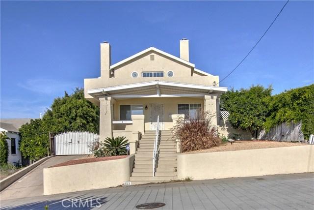 823 Wilson Place  Santa Monica CA 90405