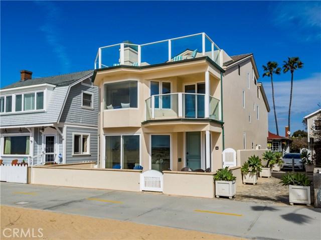 Photo of 506 W Oceanfront, Newport Beach, CA 92661