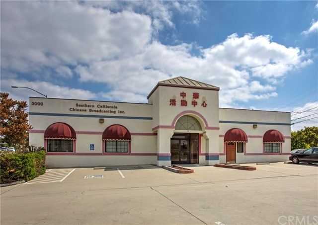 Retail for Sale at 3000 W Valley Boulevard Alhambra, California 91803 United States