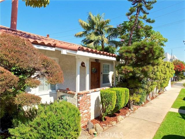 4337 E 5th Street  Long Beach CA 90814