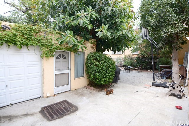 628 W Stocker Street Glendale, CA 91202 - MLS #: 317005767