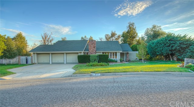 9717 Whirlaway Street , CA 91737 is listed for sale as MLS Listing CV17246665