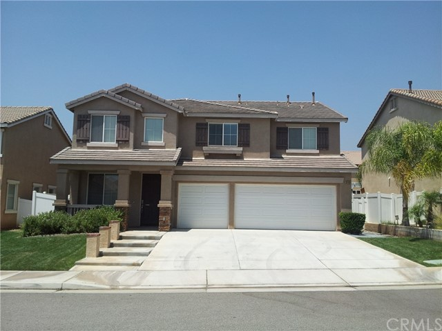 640 Canyon Crest Road Beaumont, CA 92223 - MLS #: IV17203175
