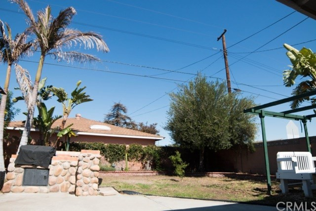 Single Family Home for Rent at 12281 Wilken Way Garden Grove, California 92840 United States