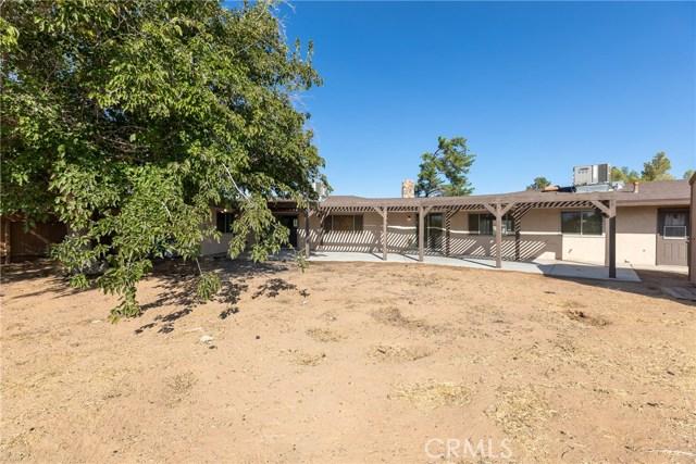 14273 Hopi Road Apple Valley CA 92307