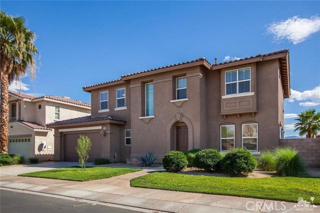 81903 Villa Reale Drive Indio, CA 92203 - MLS #: 217024444DA
