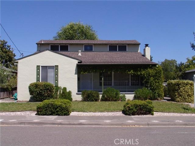 2016 Orchard Street, Santa Rosa, CA 95404