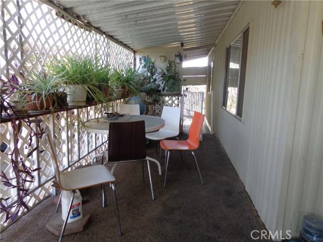 25526 Redlands Boulevard Unit 86 Loma Linda, CA 92354 - MLS #: IV17204069