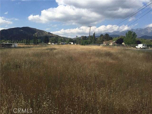 Land for Sale at 39068 Vineland Street 39068 Vineland Street Cherry Valley, California 92223 United States